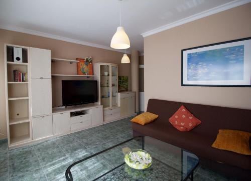 Salinetas Apartment