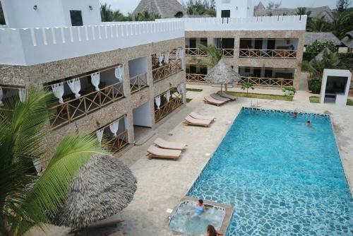 Bwaga Moyo Residence