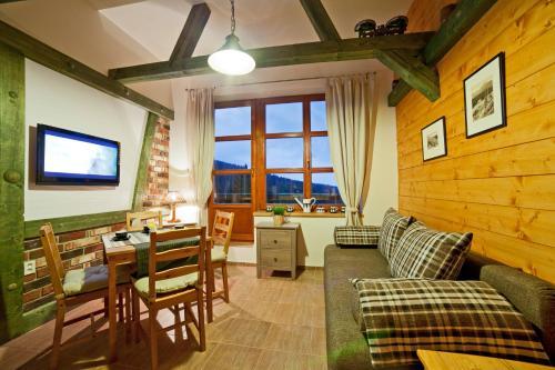 Apartman 105 Pec pod Sněžkou