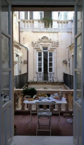 Ortigia Luxury Apartments