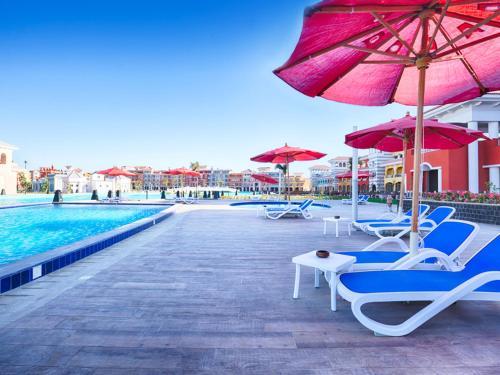 Porto Sharm El Sheikh Rental Apartments