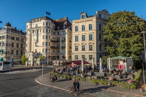 Foto hotell Lydmar Hotel