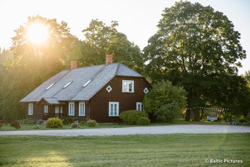 Guest House Lantus