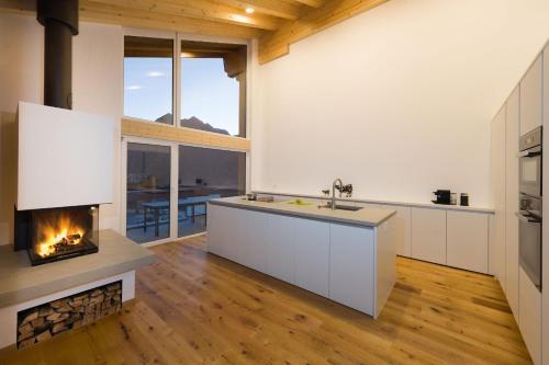 Residence Grächen Matterhornblick