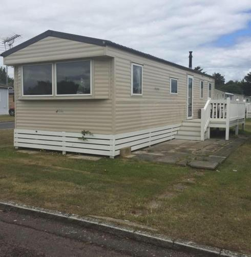 Seabreeze - Lovely 3 Bedroom Holiday home