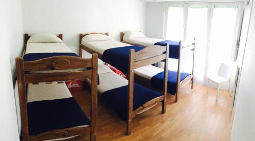 Hostel Playa Grande Suites