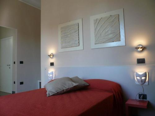 Lucca In Villa Elisa & Gentucca