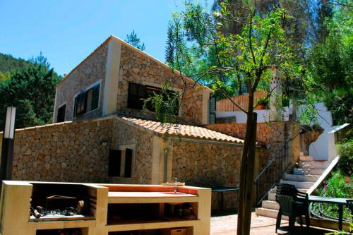 Casa Arnau - Puigpunyent