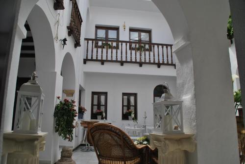 Hostel solarium