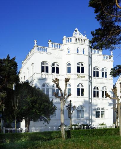 Villa Sirene Wohnung Nr. 16