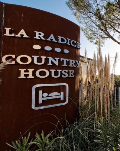 Hotel Country House La Radice