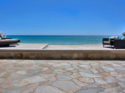 Beach Holiday Home
