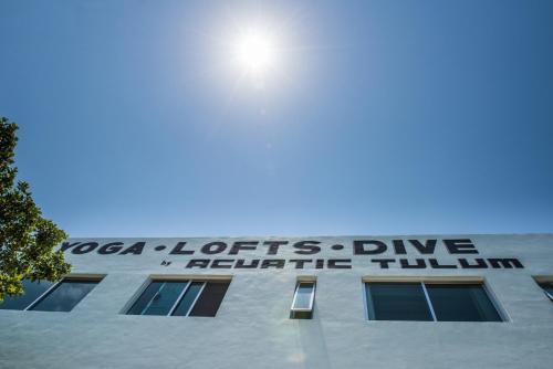 Acuatic Lofts
