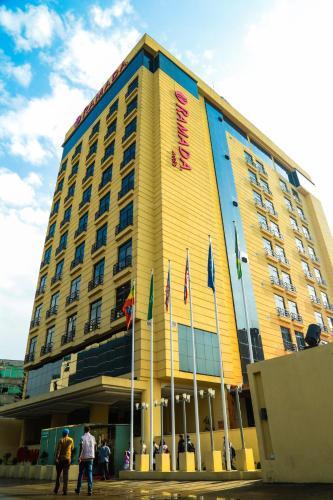 Ramada Addis Addis Ababa Addis Ababa Updated 2019 Prices