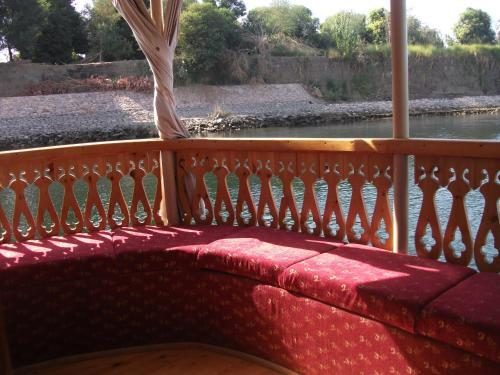 Dahabiya Miran Nile Cruise