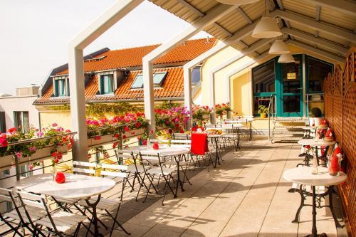 Hotel Mikon Eastgate Centre Deutschland Berlin Bookingcom