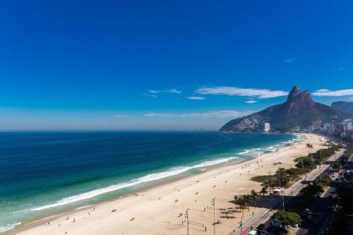 Apartamento Vieira Souto Beira Mar