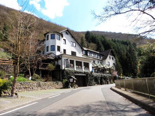 Hotel Burgschänke, Koblenz, Germany - Booking.com