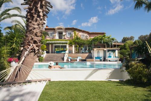 Villa Cocoa