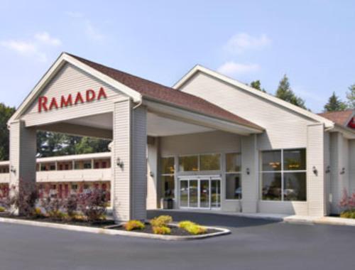 Ramada Cleveland Airport