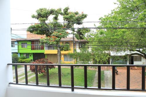 Medellin Bed & Breakfast