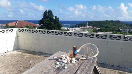 Seaview Self Resort Miyako Island