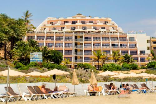 Sbh Crystal Beach Hotel Suites S Only Costa Calma Updated 2018 Prices