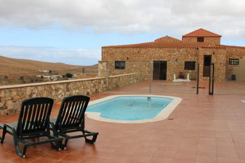Casa Los Reyes