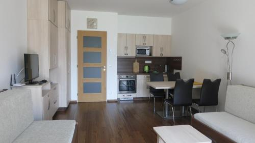 Apartment Medvědín 87