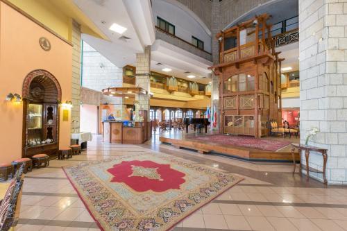 Hotel & Museum Dona Gracia