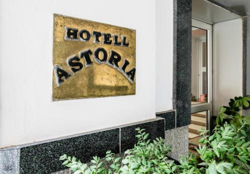 Foto hotell Hotel Astoria