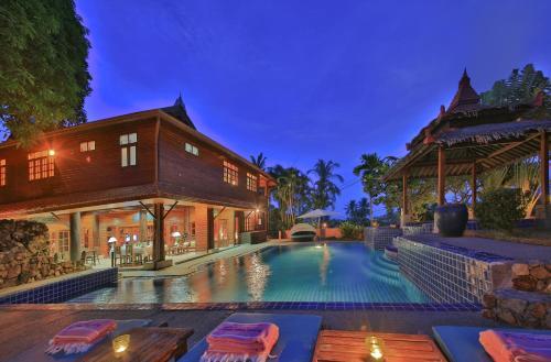 Presidential Grand Thai Villa