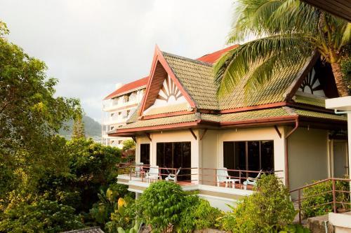 Baan Nitra Guesthouse