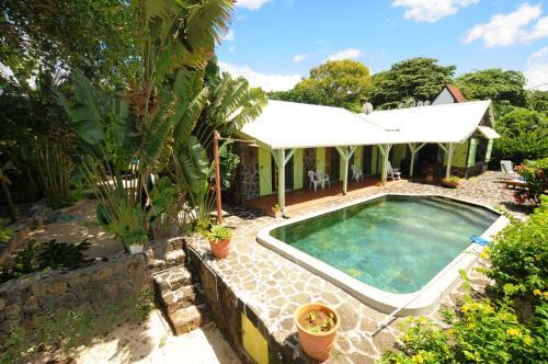 Villa Le Banian
