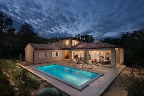 Istrian Villa Happy House