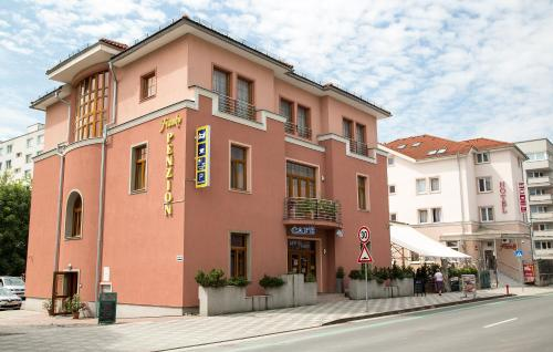 弗蘭科旅館