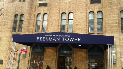 Bridgestreet at Beekman Towers
