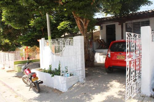 My Family in Cartagena - Homestay