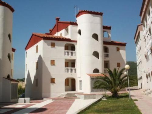 Apartamentos Costa Azahar 3000