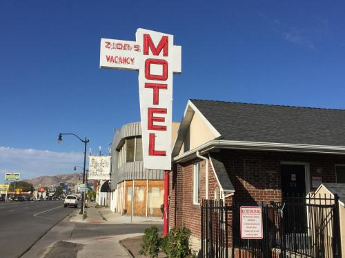Zions Motel