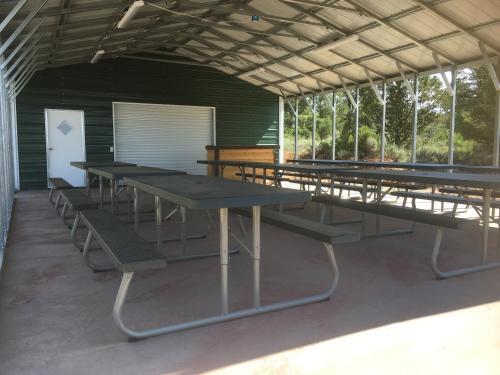 Pavilion/Family Reunion Site