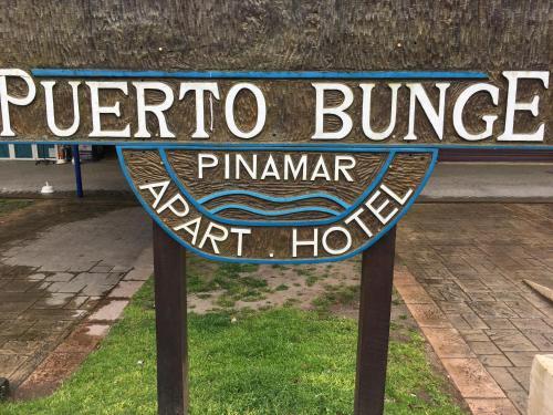 Puerto Bunge Pinamar Apart