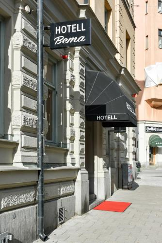 Foto hotell Hotel Bema