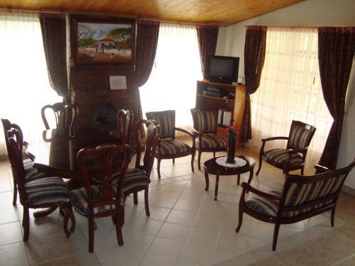 Cabañas Villa del Dorado