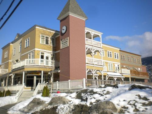 Pemberton Gateway Village Suites