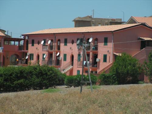 Residence Canalotto