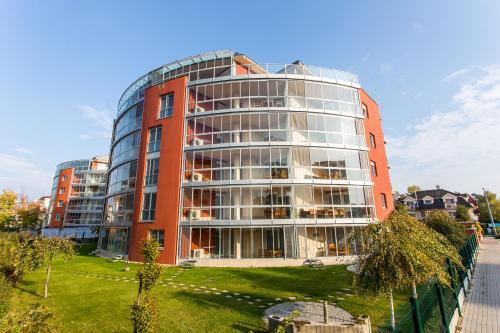 Luxury Apartment Hotel Siófok