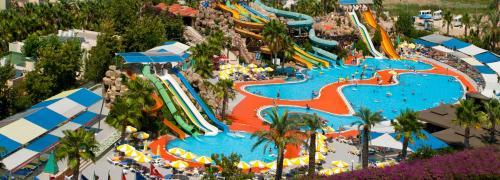 VONRESORT Golden Coast & Aqua - All Inclusive