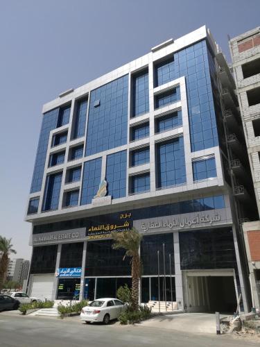 Shoroq Al Nama Tower