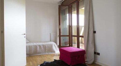 A room at San Siro Apartment
